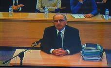 Rato justifica su actuación al frente de Bankia en la presión del Banco de España
