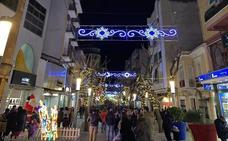 El comercio de Don Benito es optimista tras la campaña navideña