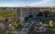 La Junta también reformará la residencia de La Granadilla además de ampliarla