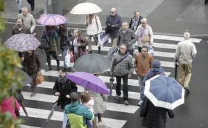 2019 arranca con un 3% de lluvias menos de lo normal