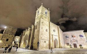 Instalan los primeros sistemas de conteo automático de visitantes en edificios de interés turístico de Cáceres