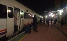 El Gobierno dará mayores indemnizaciones por las incidencias en el tren extremeño