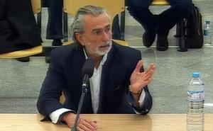 El juez propone juzgar el mayor 'pelotazo' de 'Gürtel', 25 millones en comisiones