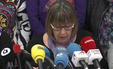 El movimiento feminista llama a la movilización contra las «falacias» de Vox