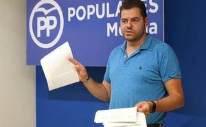 Daniel Serrano deja el PP por no estar de acuerdo en las formas de elegir a la candidata de Mérida