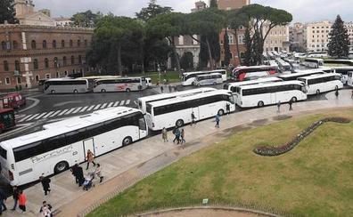 Italia extiende la 'tasa de desembarco' para poner freno al turismo masivo
