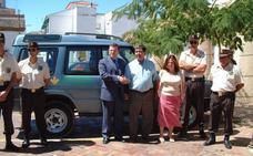 El Ayuntamiento comprará un todoterreno para la Guardería Rural