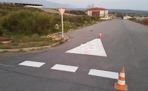 Mejoras de señalización y alumbrado en el polígono industrial de Jaraíz de la Vera