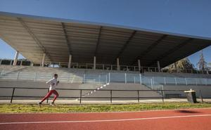 La Diputación de Cáceres prevé estrenar los dos nuevos campos de fútbol tras el verano