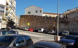 La reordenación de Berrozana en Plasencia trasladará las plazas de aparcamiento a San Julián