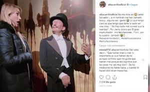 El dardo de Alba Carrillo a Feliciano López tras conocer su enlace