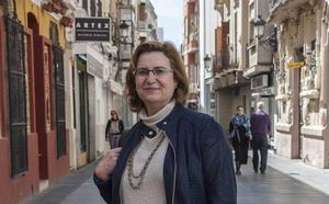 La portavoz de Cs en Badajoz, sobre Vox: «No debe inquietar lo que los ciudadanos opinen»