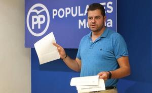 Serrano: «Han subastado la candidatura de Mérida como si fuera un kilo de patatas»