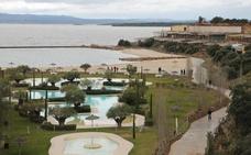 Doñana entrega al TSJEx el informe sobre la Isla de Valdecañas