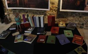 La exposición de Harry Potter cierra este fin de semana en Zafra con una sesión de cuentacuentos