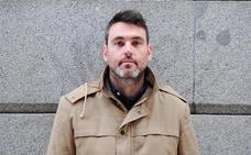 Daniel Jiménez: «Deben existir libros con tanta sinceridad que puedan agredir»