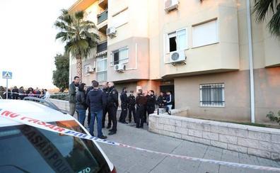 Una mujer de 51 años muere en Mérida tras el incendio originado en su salón