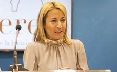 Elena Nevado no descarta negociar con Vox a partir de junio