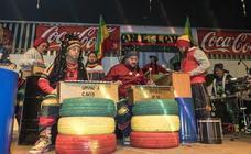 La tamborada volverá a ser en Ifeba, pero en un espacio mayor