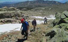 El Centro Excursionista del Campo Arañuelo inicia la temporada de su 25 aniversario