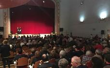 El Carolina Coronado programa una obra, una gala y un concierto