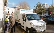 Adquieren un nuevo vehículo para el servicio de limpieza