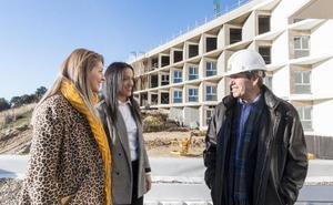 La residencia de Ciudad Jardín en Plasencia busca trabajadores para 18 categorías