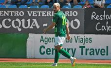 Xiscu Martínez recala en el Don Benito tras su salida del Villanovense