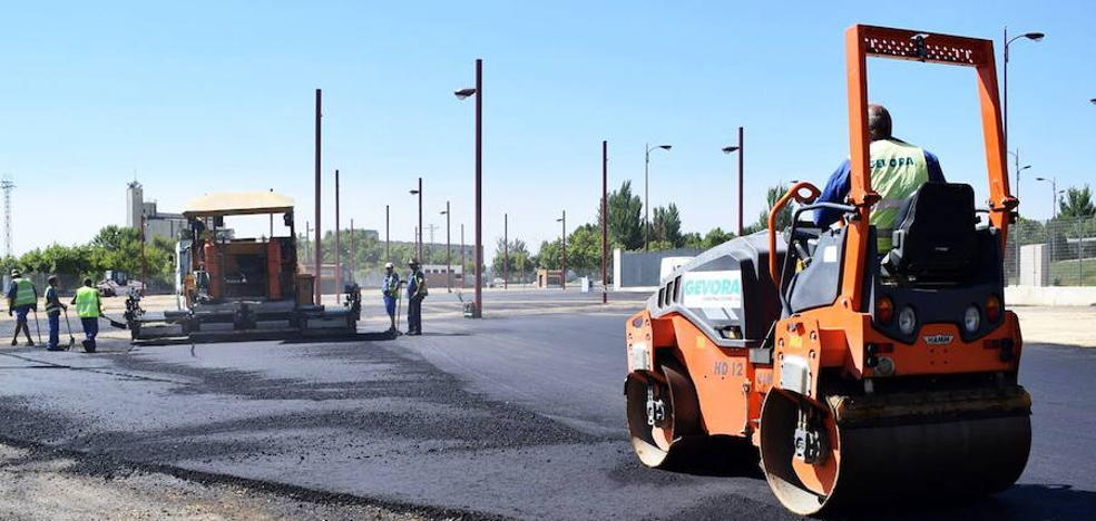 El Ayuntamiento de Badajoz debe pagar 6,8 millones por una expropiación de hace 23 años