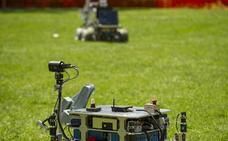 Robots para el mundo agrícola