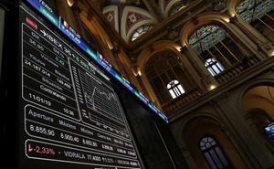 El Ibex se desmarca de Europa y sube un 0,23%