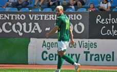 Xiscu Martínez da marcha atrás y no jugará en el Don Benito tras su salida del Villanovense