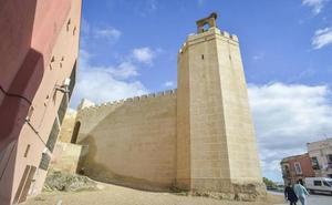 Nueva visita guiada al Casco Histórico de Badajoz