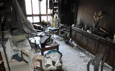 Extremadura registra 25 fallecidos desde 2012 por incendios en viviendas