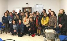 Afectados de fibromialgia en Almendralejo piden comprensión a la sociedad