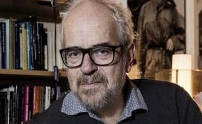 El mundo del libro despide a López Lamadrid