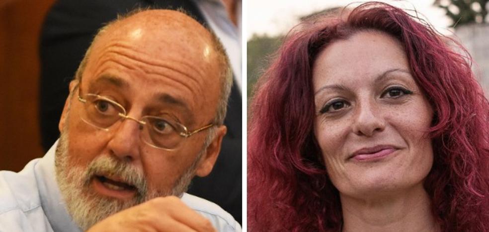 Cordero rechaza la oferta de Cadenas y se presentará a las primarias de Podemos Badajoz