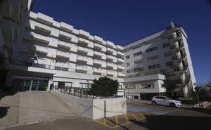 Arfaprado pide a la Junta que no rebaje la inversión en la mejora de la residencia en Mérida