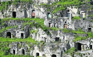 De Hurdes italiana a capital de la cultura