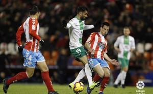 Enric Gallego se despide con un empate