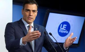 Pedro Sánchez bate el récord de decretos en siete meses