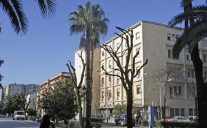 El SES desiste de reformar Los Pinos y trasladará el centro de salud al juzgado