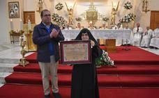 Hijas adoptivas de Trujillo por el servicio durante 125 años