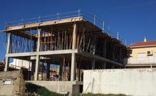 La residencia de mayores de Torrecilla de la Tiesa pasará a tener 60 plazas
