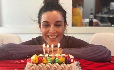 La extremeña Raquel Sánchez Silva cumple 46 años