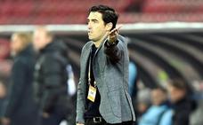 Iraola, destituido en el AEK Larnaca pese al título logrado