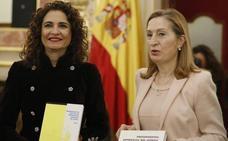 Extremadura y Murcia, las regiones que más pierden en los Fondos de Compensación Interterritorial