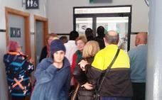Viajeros denuncian una nueva incidencia en un tren a su paso por Extremadura