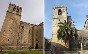 Inician los expedientes para declarar BIC las iglesias de Miajadas y Torre de Don Miguel