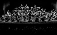 La Orquesta del Conservatorio Superior de Música participa por primera vez este viernes en el Ciclo de Música Actual